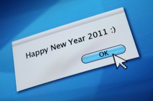 Netiquette New Year's Resolutions