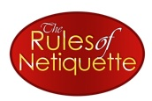 5 Rules of Netiquette
